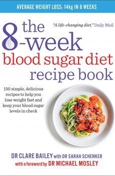 8 Week Blood Sugar Diet Recipes